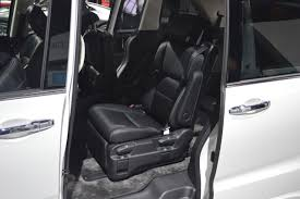 Honda Odyssey Interior 2016 Honda Odyssey Interior United Cars United Cars