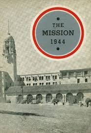 mission high school yearbook 1944 mission high school yearbook online san francisco ca