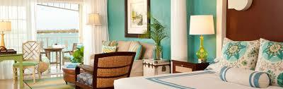 key west living room with blended furnishings key west luxury suites in key west ocean key resort spa