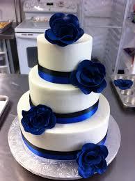 wedding cake royal blue wedding cakes blue wedding cakes gallery blue wedding cakes