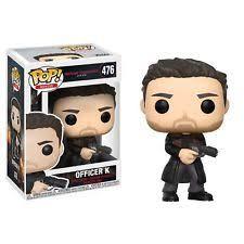 funko llc 21554 pop movies blade runner 2049 officer k ebay