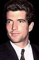John F Kennedy Junior John F Kennedy Jr Personality Profile