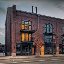 Building Exterior Design Ideas Best 25 Brick Building Ideas On Pinterest Brick Facade Facades
