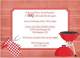 30th birthday bbq invitations gallery invitation design ideas