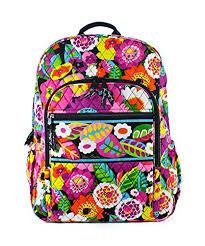 bloom backpack vera bradley cus backpack va va bloom shoes