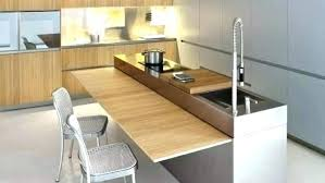 kitchen island pull out table pull out table kitchen pull out table built in pull out table