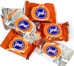 Halloween Chocolate Gifts York Autumn Peppermint Pumpkin Patties 11 Oz Bag U2022 Halloween