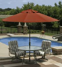 hydropool com spa side umbrellas available for all types of spas