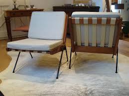 pair of robin day chevron chairs josh thomas design house