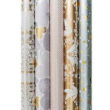 luxury christmas wrapping paper gift decorative metallic wrapping paper roll buy gift wrapping
