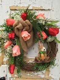 easter wreath wreath wianki diy wreath wreaths and diy ideas