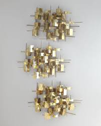 Horchow Home Decor Ideas Brass Wall Also Views Folded Decor I Horchow