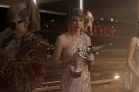 taylor swift look what you made me do music video references time