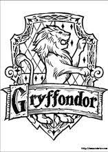 Harry Potter Coloring Pages Free Printable harry potter coloring pages on coloring book info