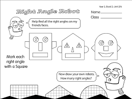 right angle worksheets free worksheets library download and