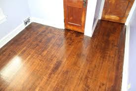 Restore Hardwood Floor - refinishing our hardwood floor thenerdnest