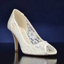 white lace wedding shoes lace wedding shoes bridalshoes