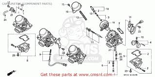 honda cbr parts honda cbr600f3 supersport 1995 s canada mkh carburetor