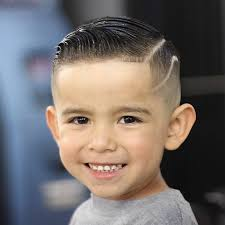 Boys For Hairstyles Layered Hair Cool Hairstyles For Boys