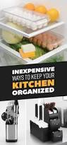 best 25 kitchen organizers ideas only on pinterest kitchen 23 cheap products that ll actually keep your kitchen organized