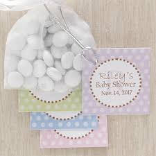 personalized baby shower favors personalized baby shower favors personalizationmall
