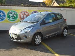 2012 Ford Ka See Previous Sold Car From Kingsway Motor Company Uk Ltd