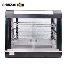 heated food display warmer cabinet case china heated display cabinet pie warmer food showcase fried