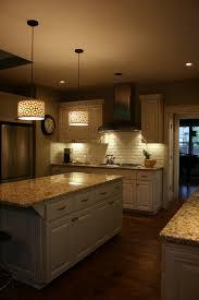 inetrior rustic pendant lights lighting for kitchen wonderful