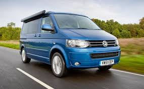 Vw California Awning Volkswagen California T5 Review 2005 2015