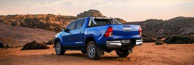 toyota hilux vehicles hilux double cab toyota south africa