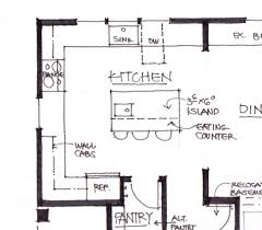 small floor plan kitchen kitchen restaurant floor plan small design layout ideas