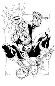 avengers april spiderman kind robert atkins art