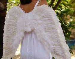 Angel Wings Halloween Costume Costume Wings Etsy