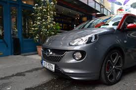 opel adam buick opel adam s review driver u0027s edition
