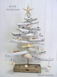 beachcomber white christmas driftwood tree http www etsy com