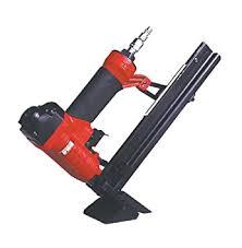 Engineered Flooring Stapler Porta Nailer 461 1 Inch 18 Narrow 1 4 Inch Crown Flooring