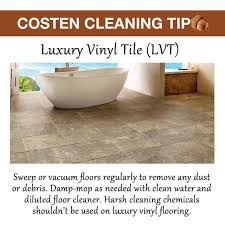 how to clean lvt flooring gurus floor