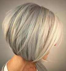 hairstyles for gray hair women over 55 60 best hairstyles and haircuts for women over 60 to suit any taste