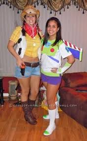 Woody Halloween Costumes Woody Buzz Costumes Diy Google U2026 Pinteres U2026