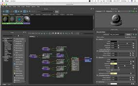 Displacement Map After Effects Exporting Out Of Substance Painter Back Into Maya