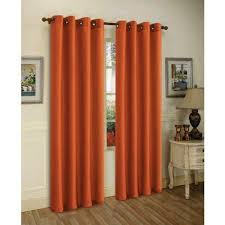 Orange Panel Curtains 15 Best The Window Of Opportunity Images On Pinterest Curtain
