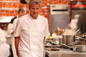 Hell S Kitchen Show News - gordon ramsay is going to put trash on the menu fortune