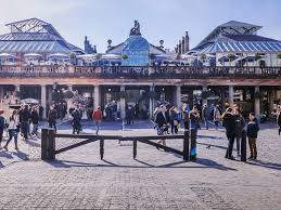 covent garden family law capco writes down value of west london earls court land value by