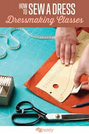 how to sew a dress dressmaking sewing projects and craft