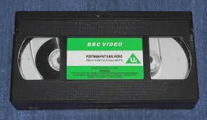 postman pat u0027s big video 1988 postman pat wiki fandom powered