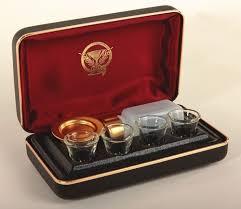 travel communion set portable communion set communion supplies churchware