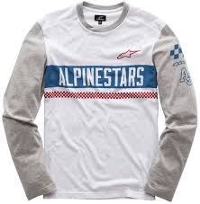alpinestars casual clothing long shirts coupon code for discount