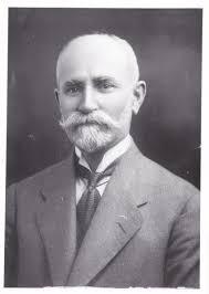 Ottoman Officials Mugerditchian As He Appeared Before European Diplomats