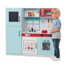 large wooden kitchen kmart