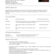 resume exles for graduate school resume template exles nursing format staff